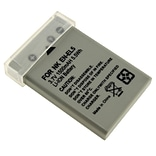 Insten® 202666 3.7 VDC 1500mAh Rechargeable Li-ion Battery For Nikon EN-EL5; Gray