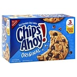 Chips Ahoy!® Cookies 54.6 oz. 3/PK