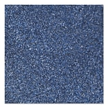 Rely-On 4x6 Marlin Blue Olefin Wiper Mat
