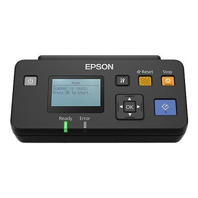 Epson® B12B808441 Network Interface Unit for WorkForce DS-510 Color Document Scanner