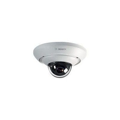 BOSCH NUC-21012-F2 FlexiDome IP micro 2000 Wired Indoor Network Camera; White