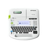 Epson® LabelWorks™ LW-700 Label Printer; Up to 1 x 16