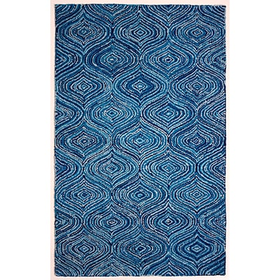 Anji Mountain 5 x 8 Lantern Blue Skies Rug (AMB1007-0058)