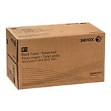 Xerox® 006R01551 Toner, 76000 Page-Yield, 2 Black Toner with Waste Container/Pack