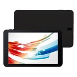 Worryfree Gadgets® Zeepad X8 8 Tablet PC; 8GB, Android 4.4 KitKat, Black