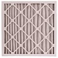 Brighton Professional™ MERV 8 14 x 20 x 2/13.5 x 19.5 x 1.75 Pleated Air Filter; 6/Pack (FB14X