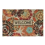 Mohawk Home Eastern Suzani Doormat 111x211 Multi-Colored (086093479299)