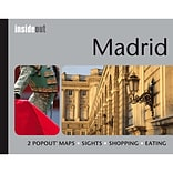 Universal Map Madrid InsideOut Map