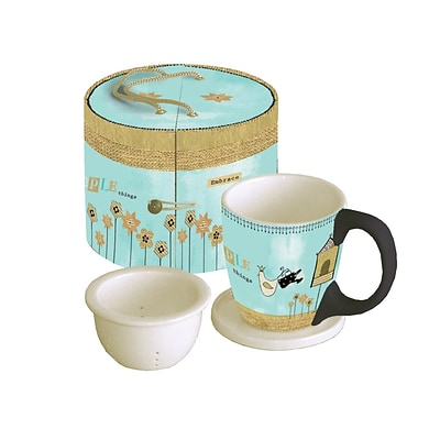 LANG Embrace Simple Tea Cup Set (5054034)