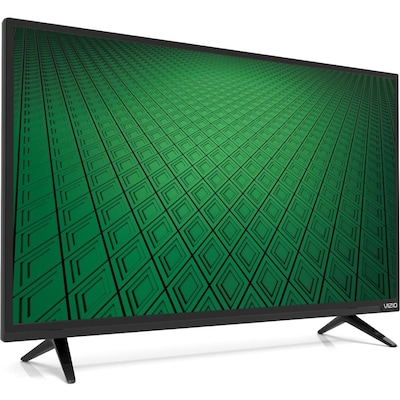"Vizio D39hn D0 1366 X 768 M4 38.5"" Led Tv; Black"