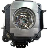 V7® VPL1945-1N Replacement Projector Lamp For Epson Projector; 275 W