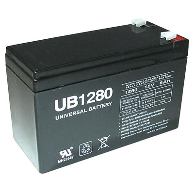 eReplacements Replacement Battery; UPS Replacement Battery (SLA17-ER)