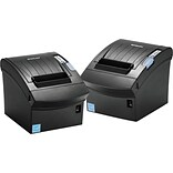 BIXOLON SRP-350IIICOP 3 Thermal Receipt Printer; Dual Interface, Black