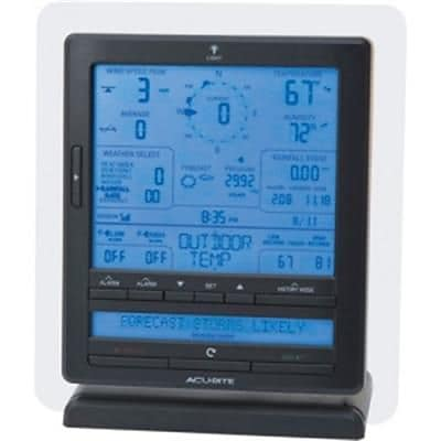 Acurite® 01015 Pro 5-in-1 Digital Weather Station, 330