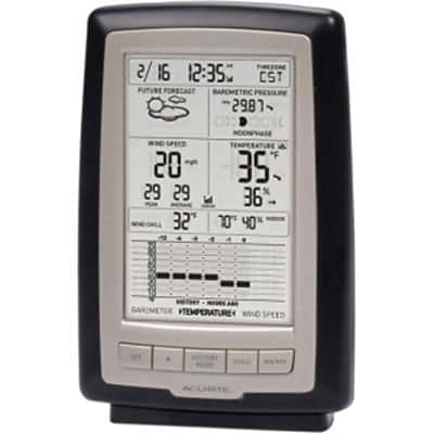 Acurite® 00638 Pro Weather Station with Wind Speed; 330