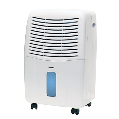 Haier 45 Pint Energy Efficient Dehumidifier, Refurbished