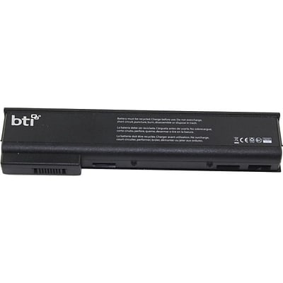 BTI Lithium-Ion Battery for HP 600 Notebook, 5200 mAh (HP-PB650X6)