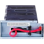 Cyberpower 12 VDC UPS Sealed Lead-Acid Replacement Battery Kit (RB1290X3L)