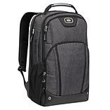 OGIO Axle Backpack for 17 Laptops; Dark Static (111087)