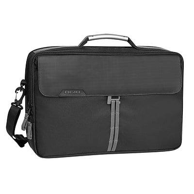 OGIO Circuit Messanger Bag for up to 17 Laptop Top-Zip; Black  (117057)