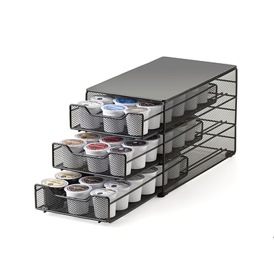 3-tier K-Cup Drawer - 54 Capacity
