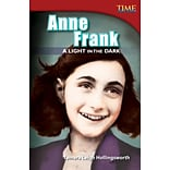 Anne Frank by Tamara Hollingsworth