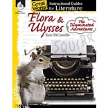 Flora & Ulysses: The Illuminated Adventures: An Instructional Guide for Literature, Paperback (40111