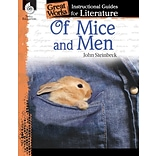 Of Mice and Men: An Instructional Guide for Literature, Paperback (40300)