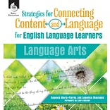 Shell Education Strategies for Connecting Content and Language for English Language Learners in Lang