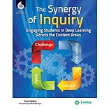 Shell Education The Synergy of Inquiry, Paperback