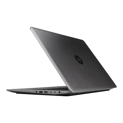 HP® ZBook 15 G3 V2W06UT#ABA 15.6 Mobile Workstation; LED, Intel i7-6700HQ, 1TB HDD, 8GB RAM, WIN 7 Pro, Black