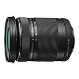 Olympus M.Zuiko Digital Ed 40 - 150 Mm F/4.0-5.6 Lens For Mirrorless Cameras