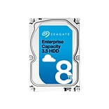 Seagate® Enterprise ST8000NM0065 8TB SAS 12 Gbps 3.5 Internal Hard Drive