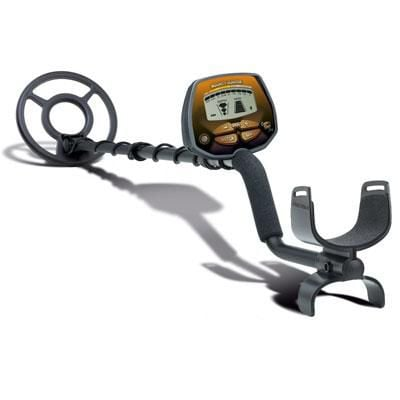 Bounty Hunter(r) Lone Star PRO(tm) Metal Detector (PROLONE)