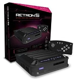 Hyperkin® M01688-BK RetroN 5 Wireless Gaming Console
