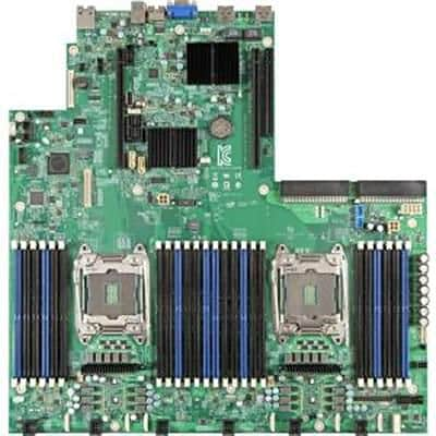 Intel® S2600WTTR Rack Optimized Server Motherboard for Intel Xeon processor E5-2600 v4