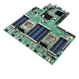 Intel® S2600WT2R Rack Optimized Server Motherboard for Intel Xeon processor E5-2600 v4