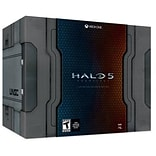 Microsoft® First Person Shooters Halo 5 Limited Collectors Edition Gaming Software; Xbox One (CV400004)
