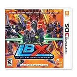 Nintendo® LBX: Little Battlers eXperience Role Playing Nintendo 3DS Game Software (CTRPADNE)