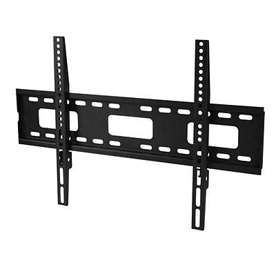 SIIG® Low Profile Universal TV Mount for 32 - 65 Screen, Black (CEMT1R12S1)