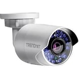 TRENDnet® TVIP322WI Outdoor 1.3 MP HD Wi-Fi IR Network Camera