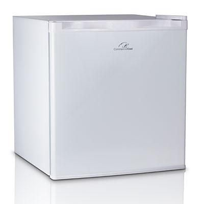 Commercial Cool CCR16W Single Section Half-Width Mini Refrigerator
