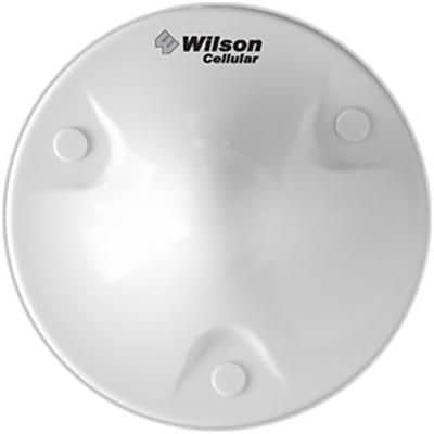 Wilson® weBoost 301121 Dual Band Dome Antenna; White