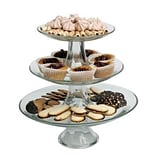 Anchor Hocking® Presence 3-Tier Platter Set (86616L8)