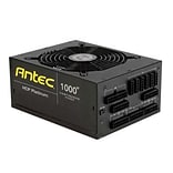 Antec® High Current Pro Series Modular Power Supply; 1000 W, for ATX12V & EPS12V Motherboard (HCP1000 PLATINUM)