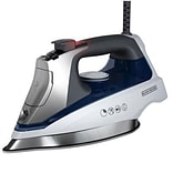 Black & Decker™ Allure™ Digital Soleplate Iron; Blue (D3030)