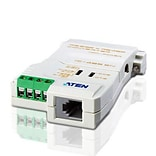 Aten IC485SN RS-232 to RS-485/RS-422 Interface Converter; White