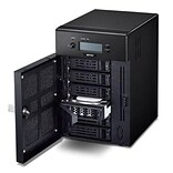 Buffalo DriveStation™ Ultra HDHN012T/R6 12TB SATA 6 Gbps Desktop DAS Array