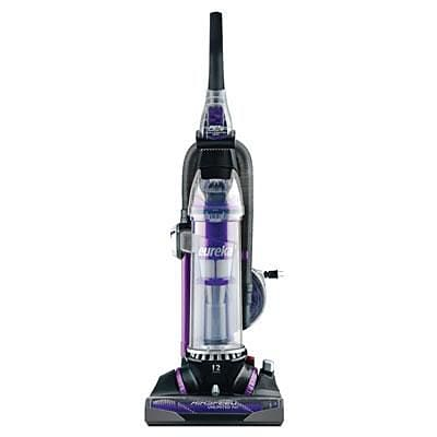 Electrolux AirSpeed® UNLIMITED Pet Upright Vacuum; Black/Purple (AS3033A)