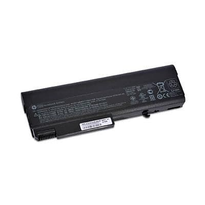 e-Replacements AT908AA Lithium Ion Battery for HP Compaq Presario Notebooks, Black